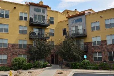 Englewood Condo/Townhouse Active: 9019 East Panorama Circle #115