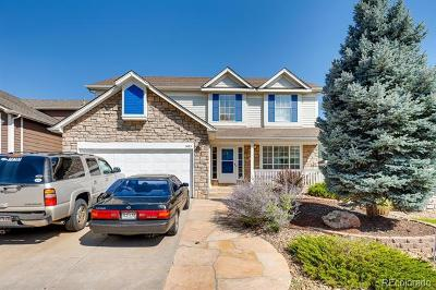 Highlands Ranch Single Family Home Active: 3083 White Oak Street