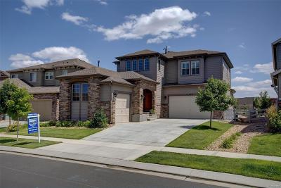 Broomfield Single Family Home Active: 16558 Prospect Lane