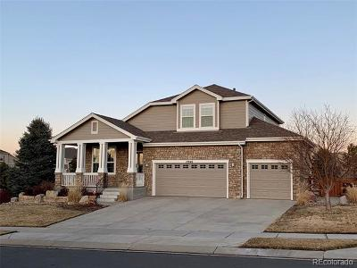 Broomfield Condo/Townhouse Active: 15046 Silver Feather Circle