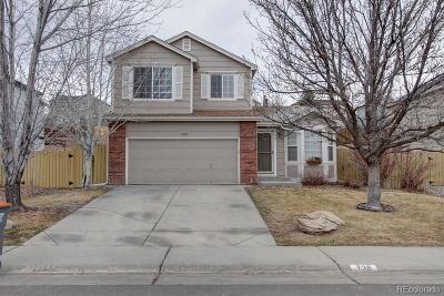 Superior Single Family Home Under Contract: 738 Eaton Circle