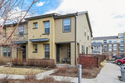 Lakewood Condo/Townhouse Active: 576 South Vance Court