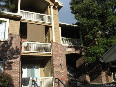 Littleton Condo/Townhouse Active: 1652 West Canal Circle #534