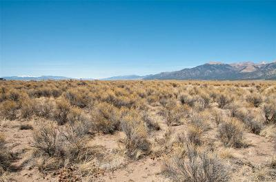 Crestone Residential Lots & Land Under Contract