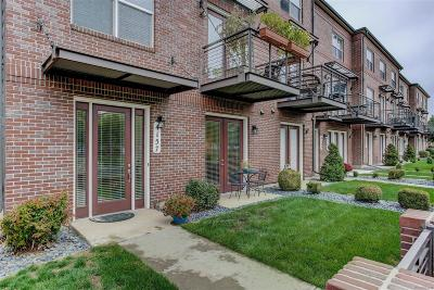 Westminster Condo/Townhouse Under Contract: 4157 West 118th Place