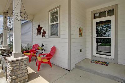 Single Family Home Active: 3795 Balderas Street