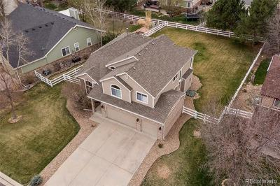 Westminster Single Family Home Active: 14467 Jason Drive