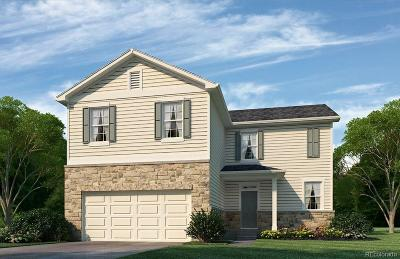 Windsor Single Family Home Active: 924 Birchdale Court
