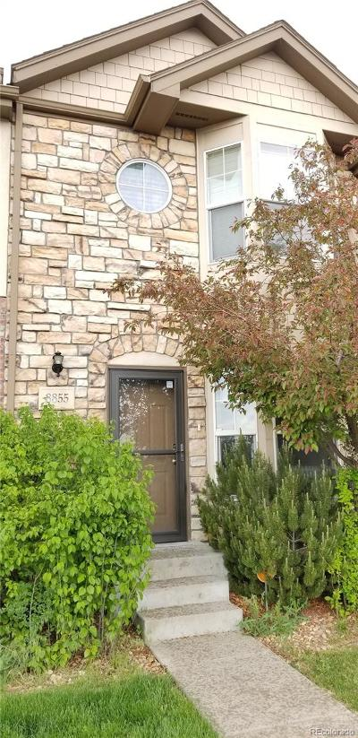 Westminster Condo/Townhouse Active: 8855 Lowell Way