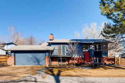 Lafayette Single Family Home Active: 780 Aegean Drive