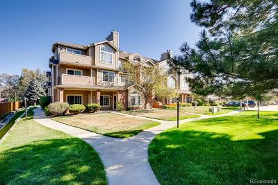 Littleton Condo/Townhouse Active: 4760 South Wadsworth Boulevard #L104