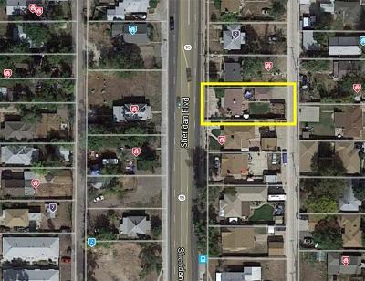 Denver Single Family Home Active: 1350 Sheridan Boulevard