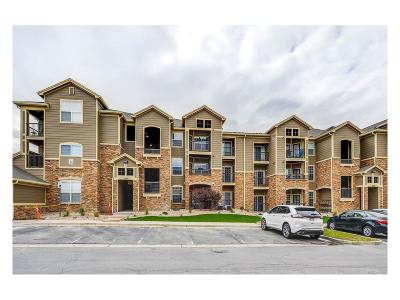 Erie Condo/Townhouse Under Contract: 3100 Blue Sky Circle #14-202