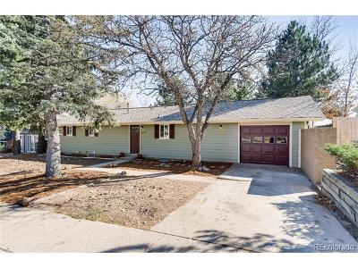 Single Family Home Active: 1490 Chambers Drive