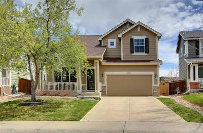 Highlands Ranch CO Single Family Home Active: $560,000
