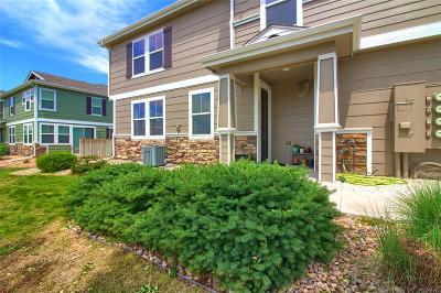 Parker Condo/Townhouse Under Contract: 9023 Apache Plume Drive #D