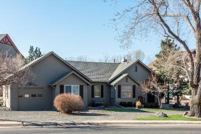 Littleton Single Family Home Active: 1392 West Caley Avenue