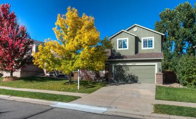 Erie Single Family Home Active: 1605 Daily Drive