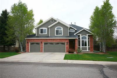 Erie Single Family Home Under Contract: 150 Baker Lane