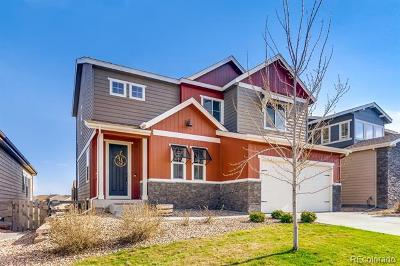 Arvada Single Family Home Active: 18300 West 84th Place