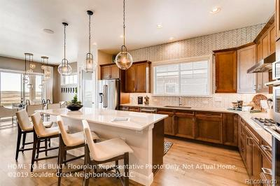 Berthoud Single Family Home Active: 3152 Heron Lakes Parkway