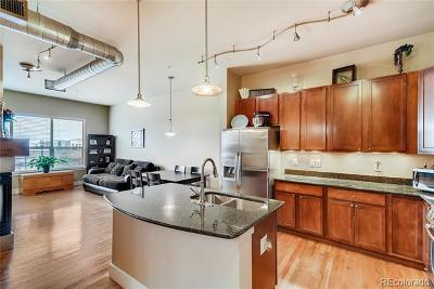 Englewood Condo/Townhouse Active: 10111 Inverness Main Street #204