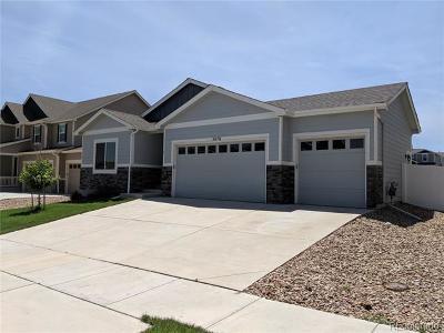 Frederick Single Family Home Active: 5476 Teton Drive