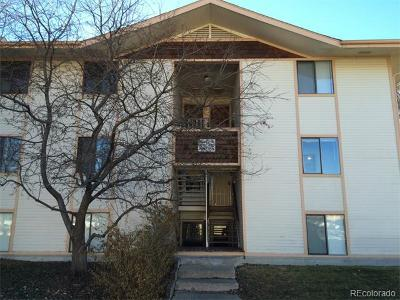 Condo/Townhouse Sold: 2211 Sable Boulevard #711