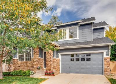 Firelight Single Family Home Under Contract: 10607 Wildhurst Circle