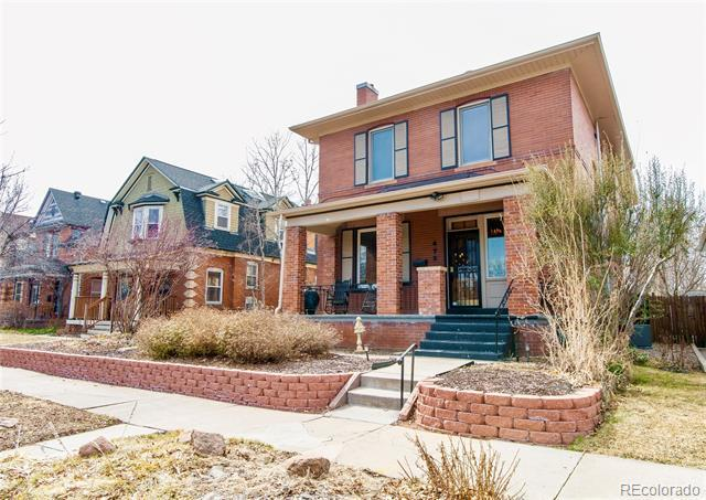 Pleasing 473 South Pennsylvania Street Denver Co Mls 1766188 Home Interior And Landscaping Eliaenasavecom