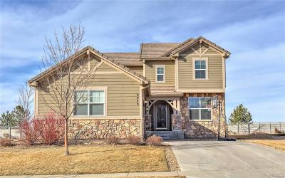 Broomfield Single Family Home Active: 2923 Trinity Loop
