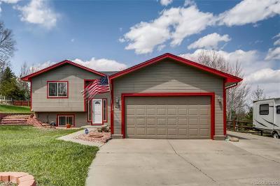 Elizabeth Single Family Home Under Contract: 429 Elm Street