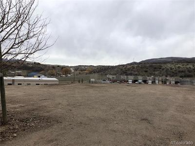 Residential Lots & Land Active: 2607 Copper Ridge Circle