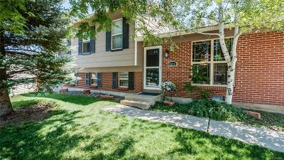 Single Family Home Sold: 9214 Garland Street