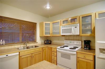Steamboat Springs Condo/Townhouse Active: 534 Tamarack Drive #502