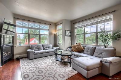 City Park, City Park North, City Park South, City Park West Condo/Townhouse Active: 3000 East 16th Avenue #330