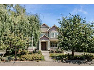 Erie Single Family Home Under Contract: 1209 Richards Court