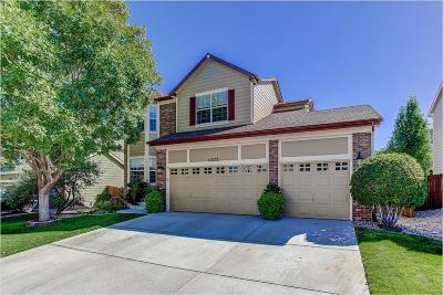 Parker Single Family Home Active: 11572 Larkspur Drive