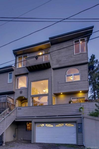 Evergreen Condo/Townhouse Under Contract: 30093 Fir Drive