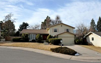Denver CO Single Family Home Sold: $435,000