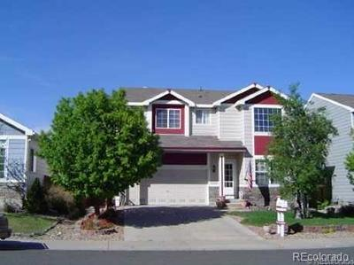 Commerce City Single Family Home Active: 11049 Eagle Creek Parkway