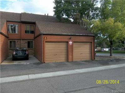 Lakewood CO Condo/Townhouse Sold: $203,000