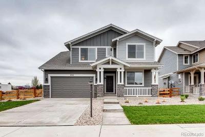 Loveland Single Family Home Active: 4059 Mandall Lakes Drive