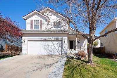 Parker Single Family Home Active: 11055 Grouse Court