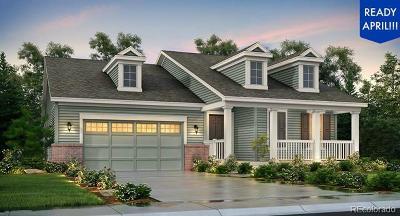 Parker Single Family Home Active: 16133 Azalea Avenue