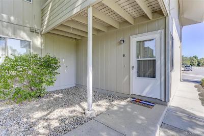 Lafayette Condo/Townhouse Under Contract: 1100 Bacchus Drive #E14