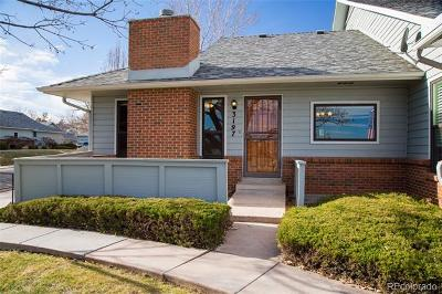 Centennial Single Family Home Active: 3197 East Long Circle