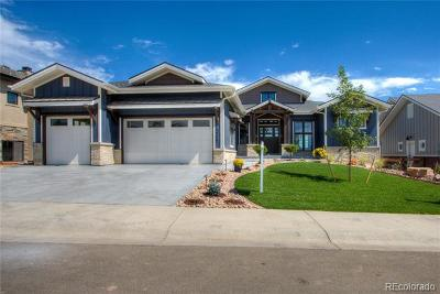 Timnath Single Family Home Active: 4148 Grand Park Drive