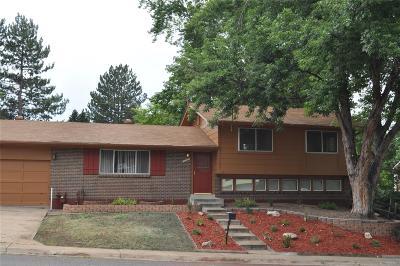 Northglenn Single Family Home Active: 10531 Romblon Way