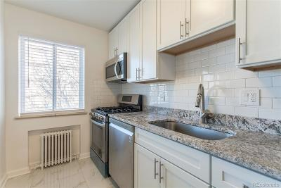 Denver Condo/Townhouse Active: 85 North Grant Street #20